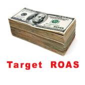 Het nieuwe Target ROAS bieden in AdWords