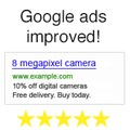 The 5 best methods for writing Adwords advertisements.
