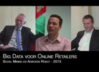 Big data voor online retailers: aan de slag met AdWords