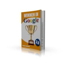 Winnen In Google 3.0 - Tonny Loorbach
