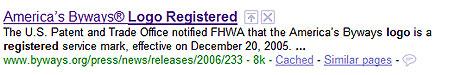 Registered.