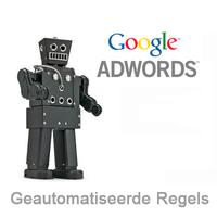 Adwords optimalisatie met geautomatiseerde regels