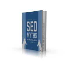 SEO Myths 2015 - Rebecca Churt