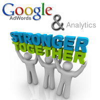 The importance of linking Adwords and Analytics