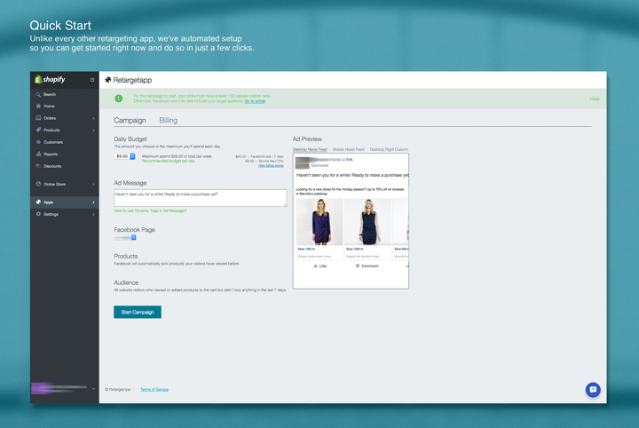 21+ Best Marketing Apps for Shopify — AdWords Automation
