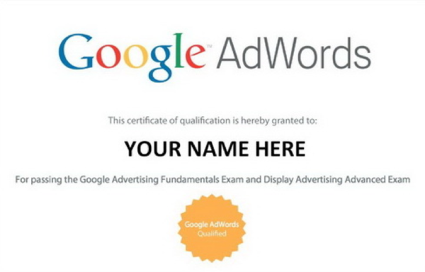 Image result for google adwords exam