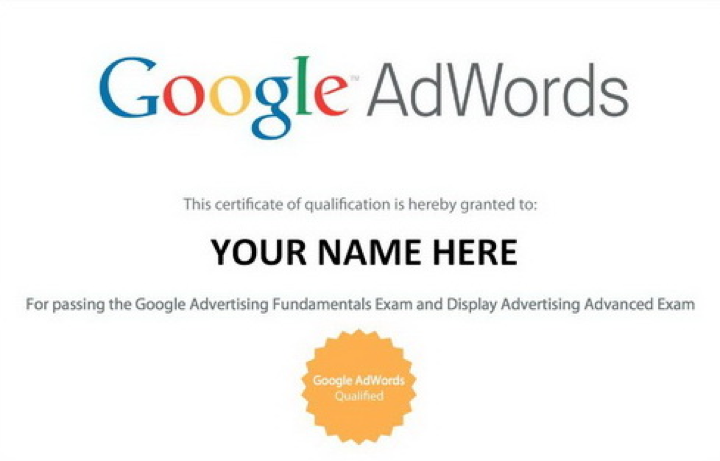 Complete Guide To Google Adwords Certification Tips Tricks