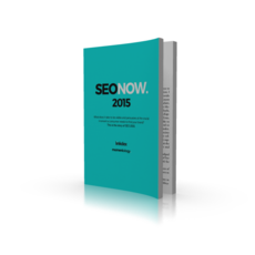 SEO Now 2015 - Linkdex