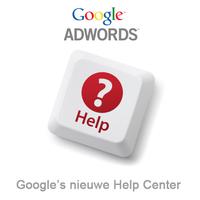 Google maakt nieuwe Adwords Help Center openbaar!