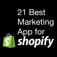 21+ Best Marketing Apps for Shopify
