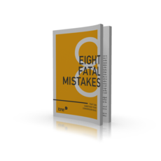 8 Fatal Mistakes That Can Sabotage Conversion Rates - Tone