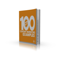 100 Content Marketing Examples - Content Marketing Institute