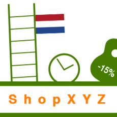 ShopXYZ FAQ NL