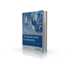 De Gids Voor E-mail Marketing - Comm100