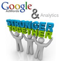 Google Webinar: Adwords en Analytics zijn voor elkaar gemaakt