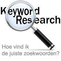 Hoe vind ik de juiste zoekwoorden voor Adwords?