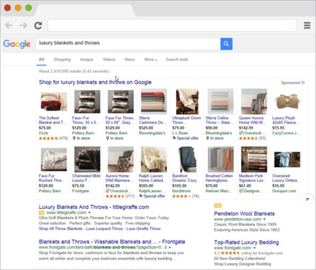 Google AdWords for Magento