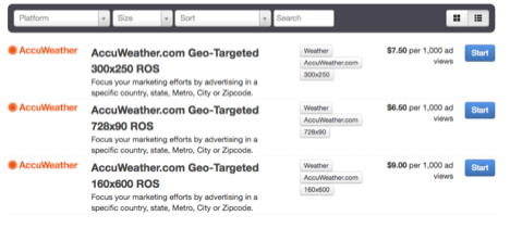 Ultimate Review of Weather Marketing Tools to Supercharge your