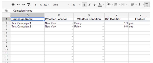 Ultimate Review of Weather Marketing Tools to Supercharge your ...
