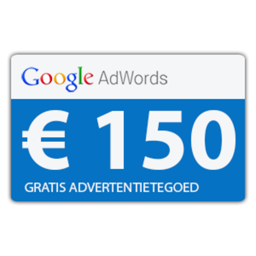 Free AdWords vouchers and coupons up to €150 — AdWords Robot