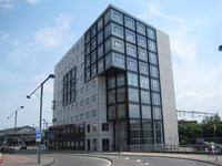Verhuizing naar ons nieuwe kantoor aan Spoorstraat 100, Hengelo