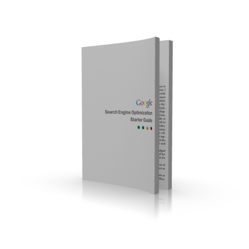 Free eBook: Search Engine Optimization Starter Guide by Google