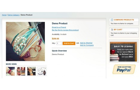 Instagram for Magento