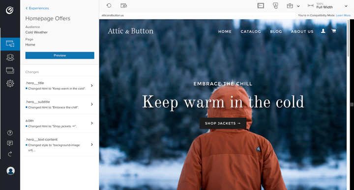 How weather influences product sales — AdWords Automation