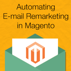 Automatiseer email remarketing in Magento