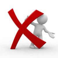 Maak gebruik van uitsluitingszoekwoorden in AdWords