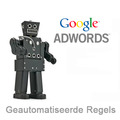 Adwords optimization with automated rules
