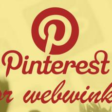 Pinterest voor webwinkels