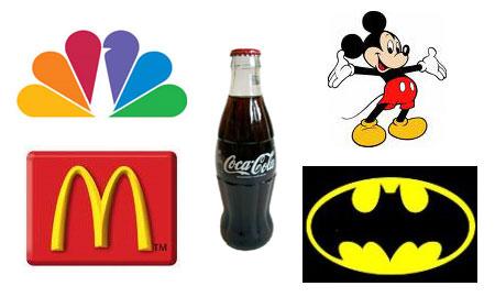 Voorbeelden van Trademarks.