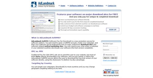 AdLandmark
