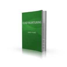 Lead Nurturing - Tobias Pasma