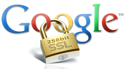 Google Encrypted Search